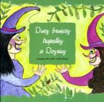 Dues-bruixes-trapelles-a-Dosrius
